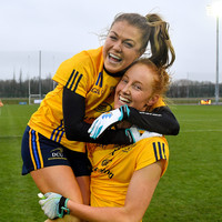 Moloney's sensational late winner seals first O'Connor Cup title for DCU since 2011