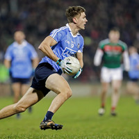 'Maybe there's an objective to sanitise the game of Gaelic football' - Dublin boss hits out at Fitzsimons ban