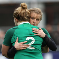 'I don't think we turned up': One step forward, two steps back for sloppy Ireland