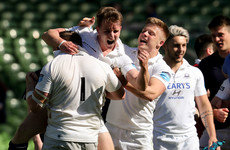 AIL round-up: Quinlan's left boot condemns leaders Lansdowne to defeat