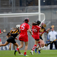 Kilkenny and Cork set up All-Ireland final rematch in camogie league decider