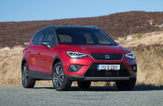 Review: The new SEAT Arona is a real star pupil in the crossover class
