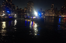Five dead in New York helicopter crash