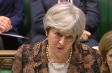 Theresa May: It is 'highly likely' Russia was responsible for nerve agent spy attack