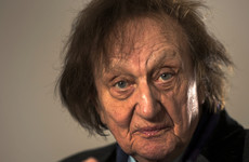 Legendary British comic Ken Dodd dies aged 90