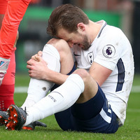 Fears Harry Kane's World Cup hopes could be in jeopardy