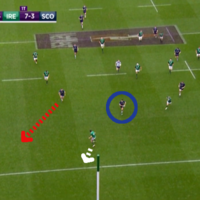 Analysis: A moment that shows Johnny Sexton's crucial defensive brilliance