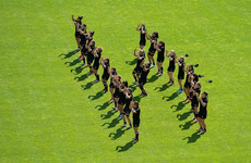 New Zealand women's rugby team go professional