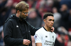 'They have no idea about football' - Klopp hits back at Alexander-Arnold critics