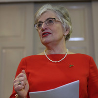 'Tremendous concern': Children's minister warns of impact of gangland violence
