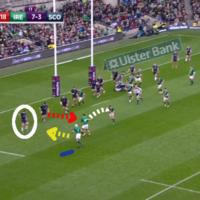 Analysis: Joe Schmidt's creative ability shines through on Ireland's power play