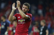 After over 400 appearances for Man United, Carrick confirms he's retiring at the end of the season