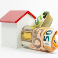 Just 7% of rental properties are available within rent support limits