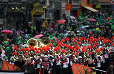 Poll: Will you attend a St Patrick's Day parade this year?