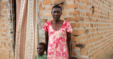 Uganda's war widows: The long fight to keep their family lands