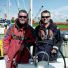 'It's all about sharing experiences': How this sailing group is helping addicts in recovery