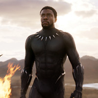 Black Panther passed the $1 billion earnings mark this week