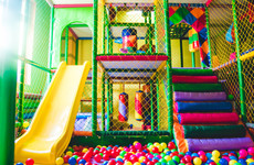 9 types of parent you'll definitely meet at the soft play centre