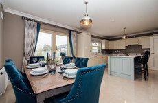 These new homes at The Curragh are a winning bet for commuters