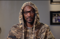 Here's why Coach Snoop should be your next Netflix binge