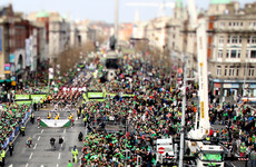 Everything you need to know about St Patrick's Day events around the country