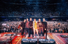 Niall Horan invited an Irish singer-songwriter on stage at the 3Arena last night