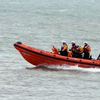 Fisherman dies after Lough Corrib fall