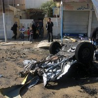46 killed in bombings and shootings across Iraq