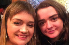 A hen party ran into some Game of Thrones stars in a Dublin pub, and didn't even know who they were