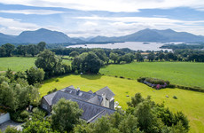 Lakeside luxury for €2.2m on Killarney's own Millionaires' Row