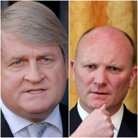 Former TD comes centre stage in attempt by Denis O'Brien to name Declan Ganley in court action