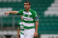 Former Leeds and Shamrock Rovers player jailed for transporting almost €200k of cannabis