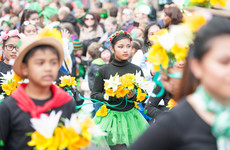 7 kid-friendly events for St Patrick's Day - from ball runs to giant céilís