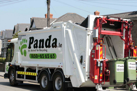 """Panda described its price as a """"relatively small"""" amount to pay to be able to recycle in a sustainable manner."""