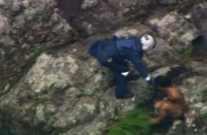Woman rescued after four days in Australian bush