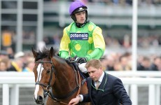 Kauto Star retirement talk 'very premature' - Nicholls