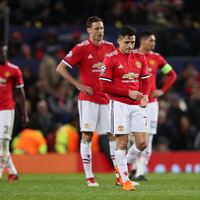 Questions to be asked of Mourinho project after Man United's Champions League no-show