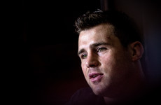 CJ Stander: 'I felt inside I wanted to flip the table and dance on it'