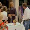 It seemed like one of the daters on this week's First Dates was more interested in chatting up the waitress