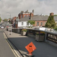 Drumcondra bridge named after UCD student executed during War of Independence