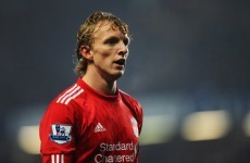 Kuyt considers leaving Liverpool in search of regular football