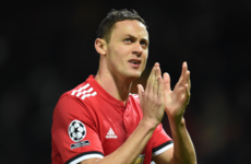 'No excuses' as Matic looks to move on from Sevilla defeat