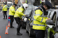 Gardaí to be out in force as 54 people killed on roads over St Patrick's Day period since 2012