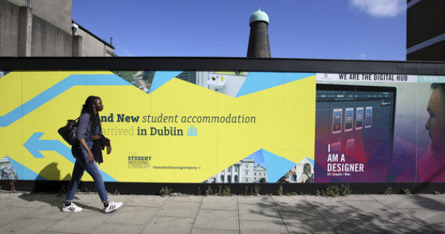 Fears The Liberties will become 'another Temple Bar' as latest student accommodation gets planning approval