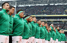 Schmidt likely to go for settled Ireland team for Grand Slam shot