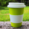 Latte levy and reusable cup discounts could reduce our plastic cup waste by 250,000 a day