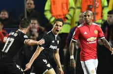 Simeone 'concerned' that United's exit overshadowed La Liga rivals' brilliance