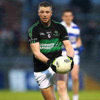 'He's very quiet, but when he speaks he does it very well': Ó Sé's influence in the Nemo dressing room