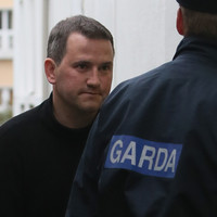 Graham Dwyer told that his challenge against how phone records were used in his trial is 'misconceived'