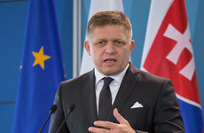Slovakian Prime Minister offers to resign over handling of journalist's murder